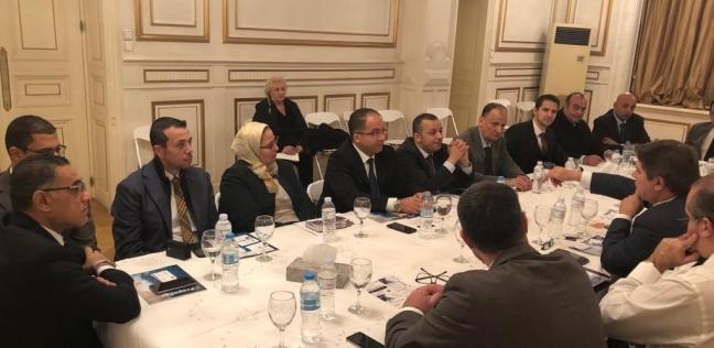 """""""غرفة ملاحة بورسعيد"""": نسعى لإنشاء اتحاد ملاحي يضم مصر واليونان"""