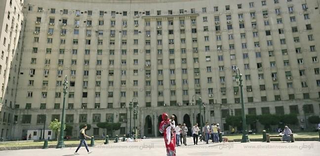 السيسي يكلف مدبولي بإخلاء القاهرة من الوزارات والمقار الإدارية في 2020