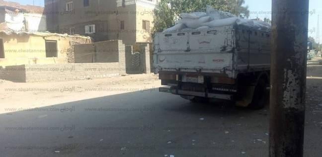 محافظة بورسعيد تنفي دفع أموال البضائع المهربة مصروفات للطلاب الفقراء