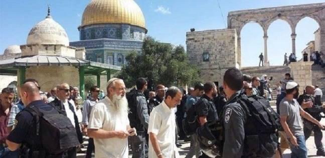 يوميات القدس| 233 مستوطنا يستبيحون