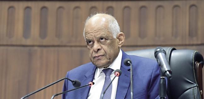 رئيس مجلس النواب يعزي وزير الصناعة في وفاة والده - مصر -