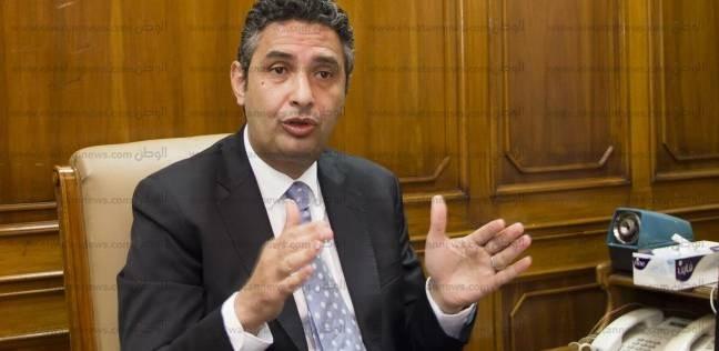 فاروق: 4200 لجنة زكاة في بنك ناصر تهدف لتوسيع قاعدة التكافل الاجتماعي