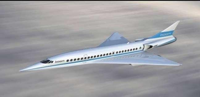 طائرة ركاب أسرع من الصوت.. ثورة يابانية في عالم الطيران