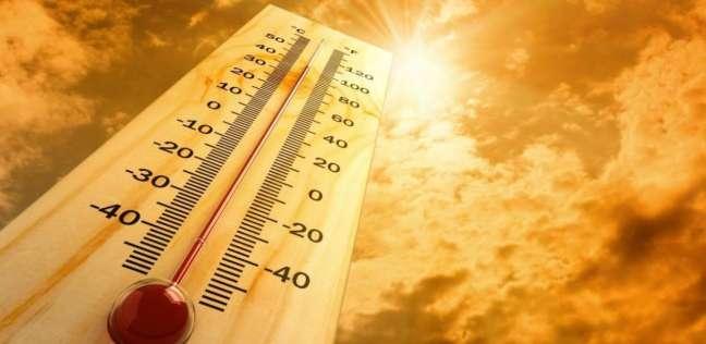 """""""الأرصاد"""": ارتفاع في درجات الحرارة.. والعودة للمعدلات الطبيعية السبت"""