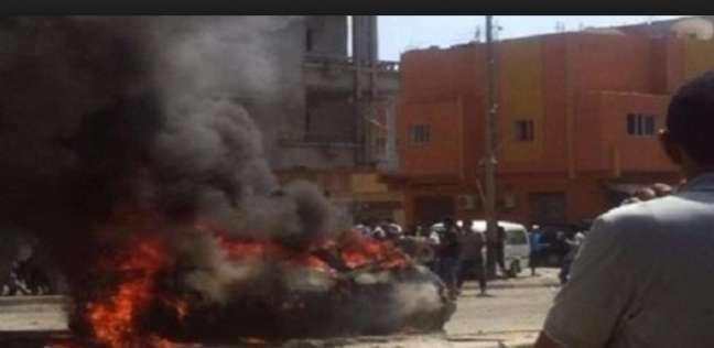 ارتفاع حصيلة انفجار كابول لـ12 قتيلا و20 مصابا