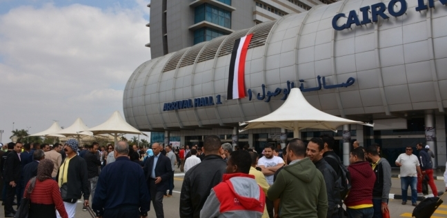 """غرفة عمليات """"ميناء القاهرة"""": لم نتلق أي شكاوى بشأن عملية الاستفتاء"""