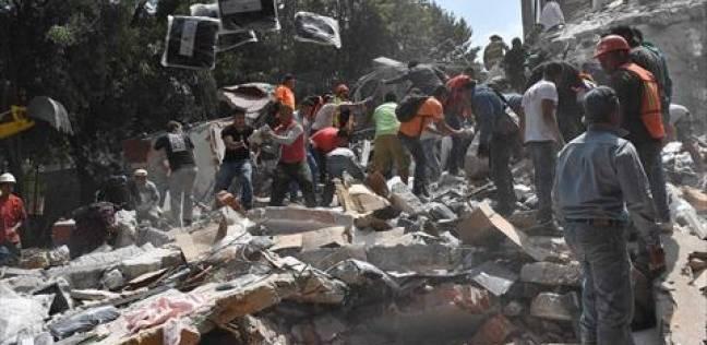 حاضر على استحياء.. المؤلفون يهملون زلزال 92 ونقاد: بسبب سطحية التفكير