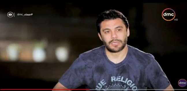 """أحمد حسن عن محمد صلاح: """"عدانا كلنا.. وتفوق على نفسه"""""""