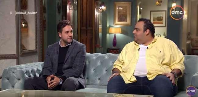 """بالفيديو  تفاصيل مسلسل """"اللعبة"""" لماجد وشيكو في رمضان"""