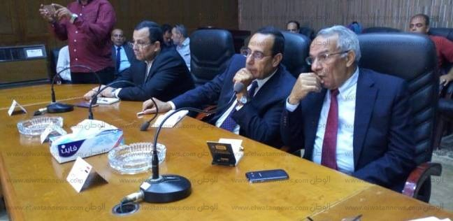 فتح حركة الطرق من وإلى شمال سيناء دون تنسيقات مسبقة