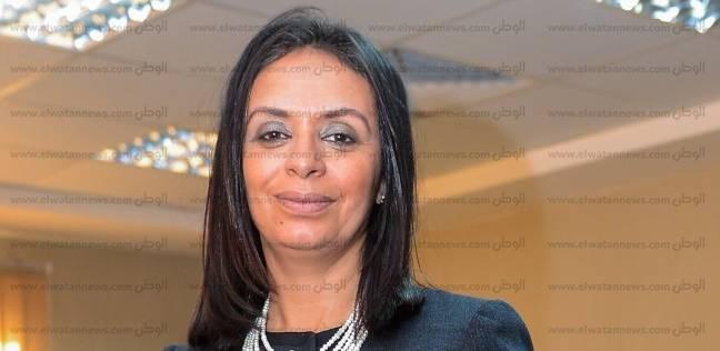 رئيس القومي للمرأة تستقبل زوجات السفراء العرب