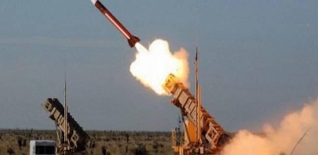 23 مصابا في السعودية بشظايا صاروخ أطلقه الحوثيون واعترضته الرياض