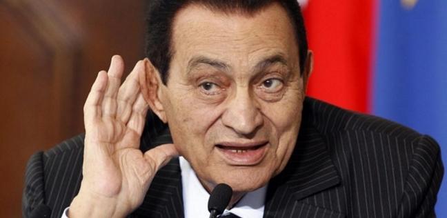 """مبارك: ما تُسمى بصفقة القرن """"كلام جرايد"""" وتسريبات غير مؤكدة"""