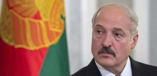 """توقيف العشرات في بيلاروسيا مع احياء المعارضة """"يوم الحرية"""""""