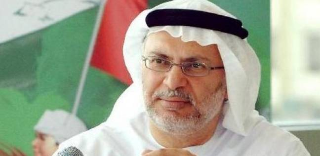 أنور قرقاش: الهجوم على بلادنا والسعودية في هذه المرحلة توجها بائسا