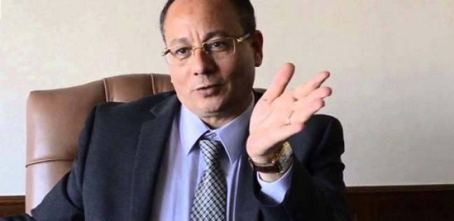 عماد جاد: المعونة الأمريكية تحرم مصر من تنويع السلاح