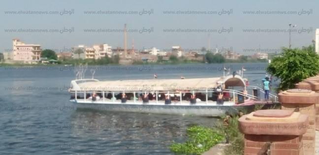"""""""مدير البيئة والمسطحات"""": خطة لتأمين نهر النيل خلال عيد الأضحى"""