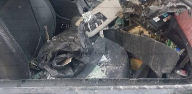 """""""العربية لحقوق الإنسان"""" تدين تفجير الإسكندرية الإرهابي"""