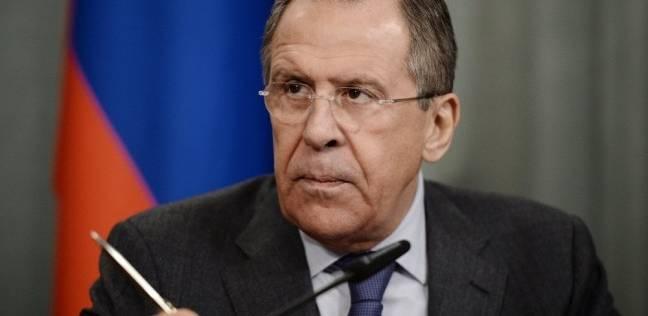 لافروف يلتقي وزير الخارجية الاندونيسية في موسكو لبحث العلاقات