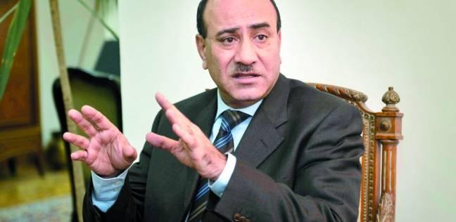 عاجل| النيابة العسكرية تقرر حبس هشام جنينة 15 يوما على ذمة التحقيقات