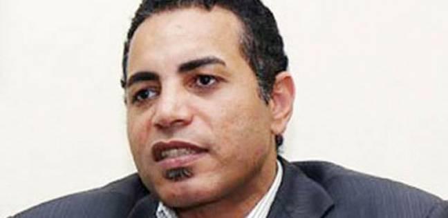 """عبدالرحيم: عمومية """"الصحفيين"""" تناقش إلزام أعضائها بحظر التطبيع"""
