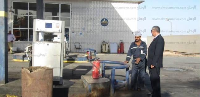 اليوم.. هيئة البترول تضخ 51 ألف طن من البنزين والسولار بالأسواق
