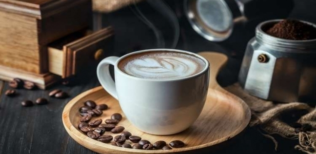 القهوة في رمضان