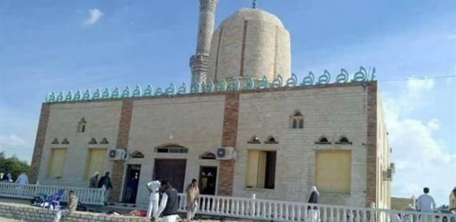 الاتحاد العام للمصريين بالسعودية يدين تفجير مسجد الروضة بالعريش