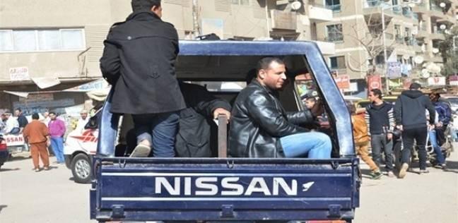 """حبس حارس لاتهامه بقتل صاحب مصنع """"عاكس زوجته وعايرها بفقرها"""" في الخانكة"""