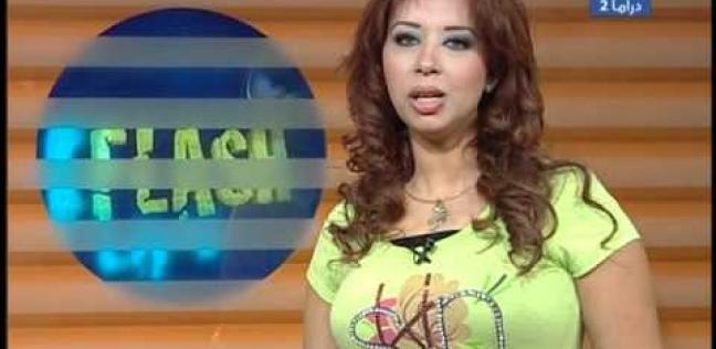 """""""الرعاية الصحية"""" بماسبيرو: فريق طبي يتابع حالة المذيعة نانسي إبراهيم"""