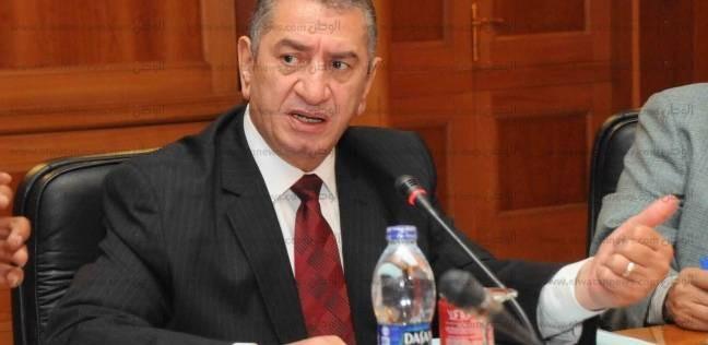 محافظ كفر الشيخ: إزالة التعديات مستمرة حتى آخر شبر من أملاك الدولة