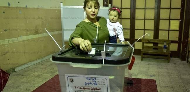 """اعرف أكبر مركز في أسيوط شارك بالانتخابات وصوت لـ""""السيسي"""""""