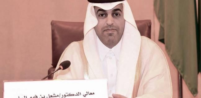 البرلمان العربي يدين تدخل تركيا في الشؤون العربية