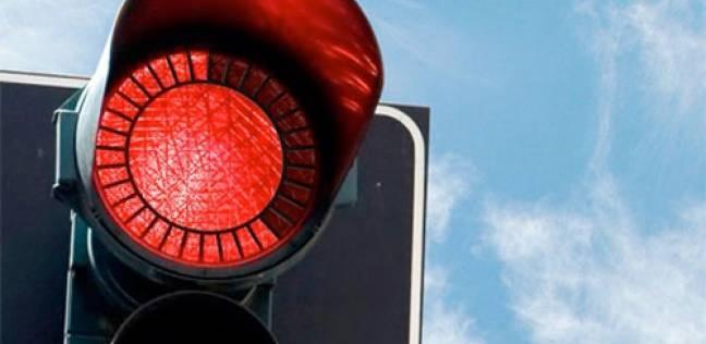 كيف تعاقب الصين المشاة المخالفين لقوانين عبور الشوارع