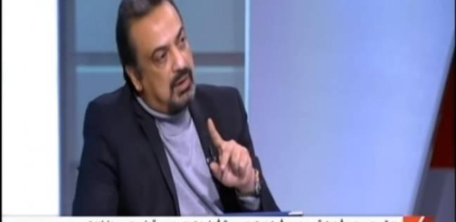 حسام عبدالغفار: نقص المستلزمات الطبية لا يعيق تقديم الخدمة للمرضى