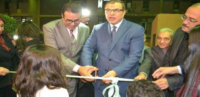 """""""اتحاد عمال مصر"""" يشارك في احتفالية تطوير الجامعة العمالية"""