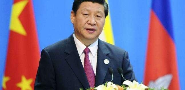 عاجل| الصين: العمل العسكري في سوريا انتهاك للقانون الدولي