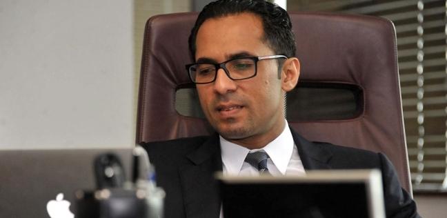 رجل الأعمال والسياسي محمد الديوجي