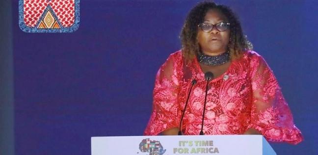 تشارك في ملتقى أسوان.. من هي مفوضية الاتحاد الأفريقي للتكنولوجيا؟