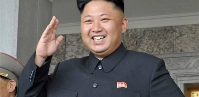 زعيم كوريا الشمالية يشرف على تجربة منصة إطلاق صواريخ فائقة الضخامة
