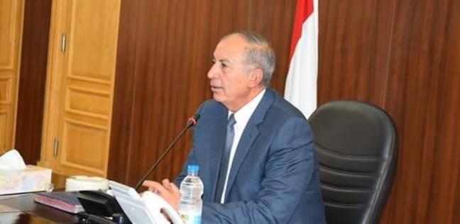 محافظ البحر الأحمر يتفقد مستشفى الغردقة: نسعى لتحسين الخدمة الصحية