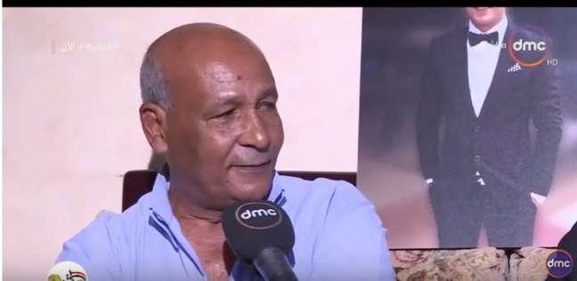 """والد الشهيد إسلام مشهور عن القبض على عشماوي: """"دم ابني مرحش هدر"""""""