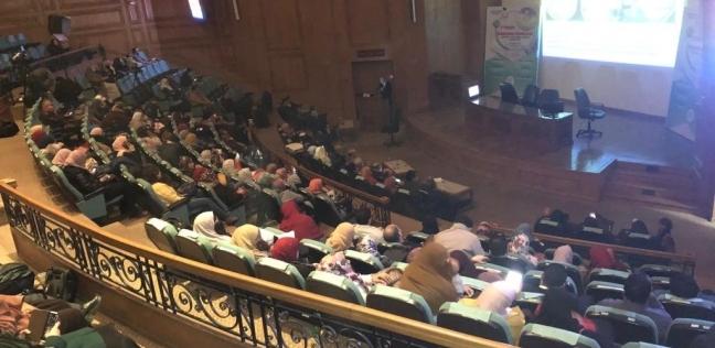 19 محاضرة لأطباء جامعات مصر في ثاني أيام مؤتمر الجمعية الشرعية