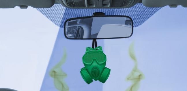 احذر.. الهواء داخل سيارتك المركونة قد يصيبك بالسرطان