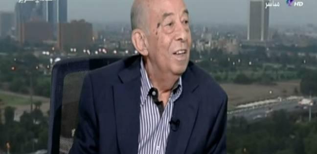 السيسي يوجه بعلاج الصحفي حسين عبد الرازق بالمجمع الطبي للقوات المسلحة