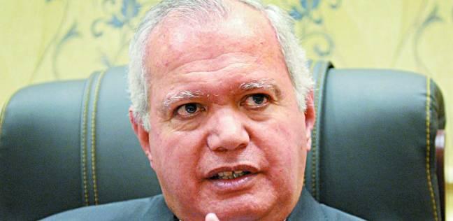 """""""العرابي"""" لـ""""الوطن"""": الأمور في """"يونسكو"""" تتجه لصالح مصر"""