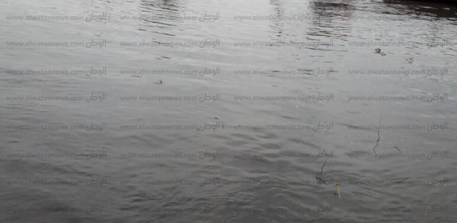 مصرع شابين غرقا أثناء استحمامهما في نهر النيل ببني سويف