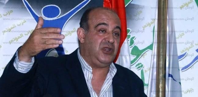 عضو بـ«دعم مصر»: خصخصة السكة الحديد حل أمثل للتخلص من الإدارة السيئة