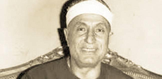 """الشيخ هاشم هيبة.. وزير المساحة القرآنية بدرجة """"300 أوكتاف"""""""