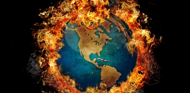 ارتفاع حرارة الجو قد تسبب وفيات كثيرة